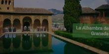 Muslim´s monuments in Spain