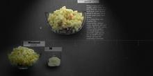 La ciencia de la ensalada de macarrones: ¿qué hay en una mezcla? - Josh Kurz