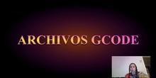 gcode interactivo