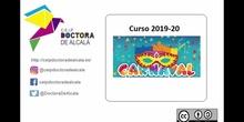 CARNAVAL CEIP DOCTORA DE ALCALÁ 2020