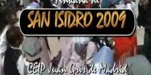 YINKANA DE SAN ISIDRO 2009 - CEIP Juan Gris de Madrid