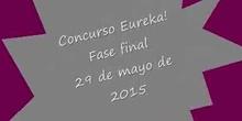 Concurso Eureka!