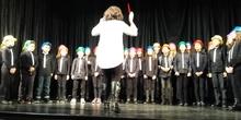 coro Carabamba 2016