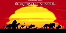 El Rey León (El Musical)
