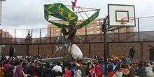 Día de la Paz 2020. El árbol de la Amistad 28