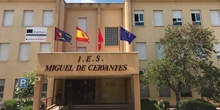 This is us IES Miguel de Cervantes Móstoles
