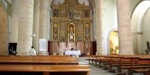 Iglesia de San Juan Bautista, Argamasilla de Alba, Ciudad Real,