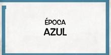INFANTIL 4 AÑOS A - PICASSO - ÉPOCA AZUL - FORMACIÓN