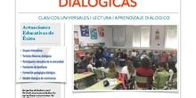 Artículo sobre tertulias dialógicas