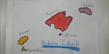 Spanish islands