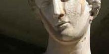 Personificación clásica de la Admiración