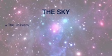 The Universe - The sky