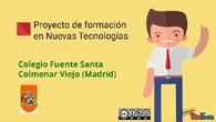 Proyecto de formación del profesorado en NTIC