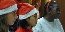 Presentación y lectura de fragmentos de Canción de Navidad de Dickens 5