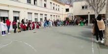 Carnaval 5ºB