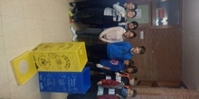 Litter Less Campaign_pesando papeleras de EcoEmbes