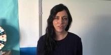 Lucía - tutora 2ºD