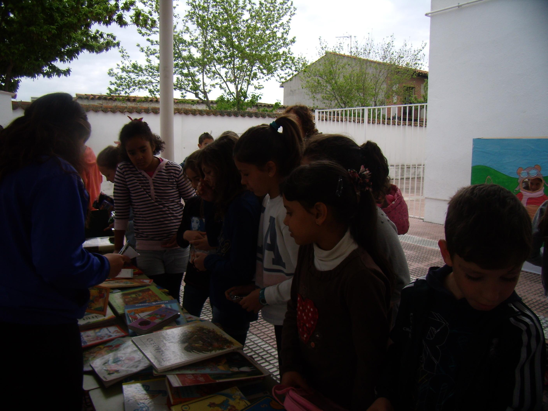 Día del Libro y Solidaridad Malawi 5