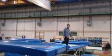 Gimnasia de trampolín 16