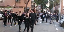 """CARNAVAL OLÍMPICO """"JUNTOS SOMOS MAS FUERTES"""" HOSTOS 2020 23"""