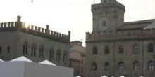 Palazzo d'Accursio, Bolonia