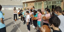 Sexto B Club Sanfer baloncesto 2