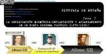 BLOQUE 7. La Restauración Borbónica (1874-1902)
