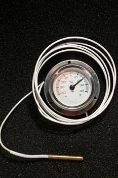 termometro con bulbo