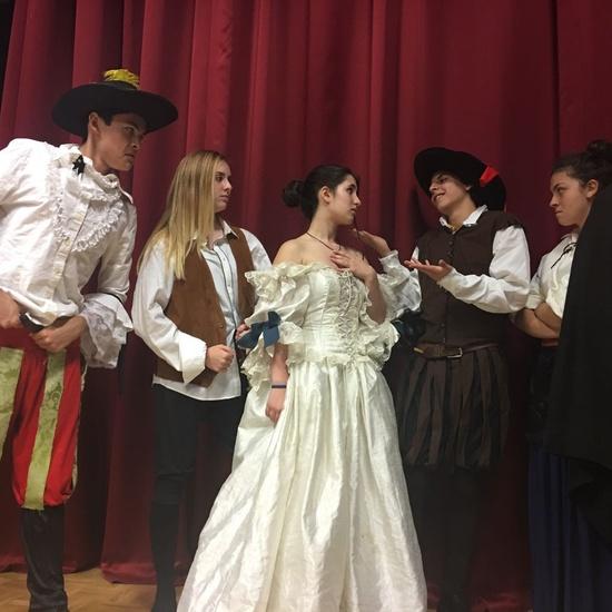 Certamen de Teatro de la Comunidad de Madrid 2017 2