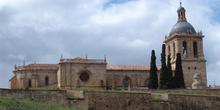 Catedral y murallas de Ciudad Rodrigo, Salamanca, Castilla y Leó