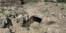 Fortificaciones de la Guerra Civil en Piñuecar-Gandullas (Frente Nacional) 9