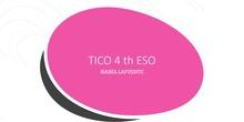 Presentacion 4º ESO TICO