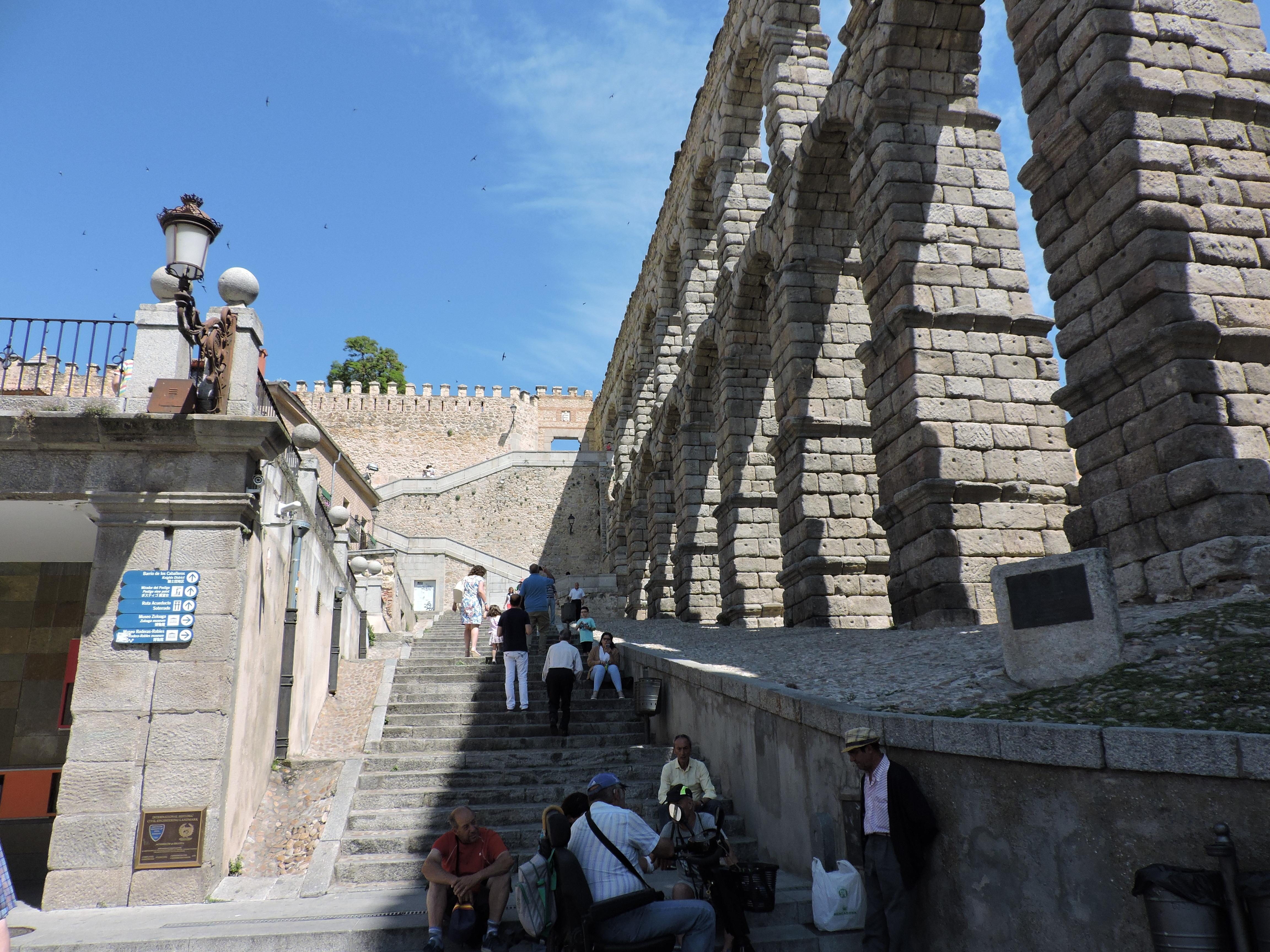 Visita Segovia 1 21