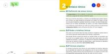 4º ESO. Enlace químico. Enlace iónico (1/2)