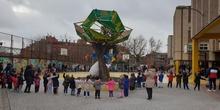 Día de la Paz 2020. El árbol de la Amistad 17