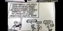Isa y Forges