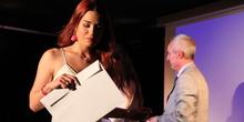 Graduación 2º bachillerato 2017-2018. IES María de Molina (Madrid) (2/2) 15