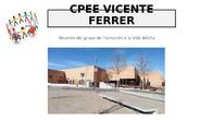 Tecnicos III. CPEE Vicente Ferrer