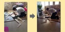 PROYECTO ERASMUS+ Workshop - Sexismo en los juguetes