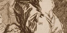 Los Caprichos en detalle 27