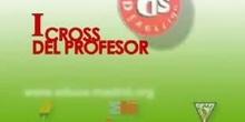 I Cross del Profesor (2008)