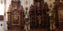 Sacristía Mayor, Catedral de Burgos, Castilla y León