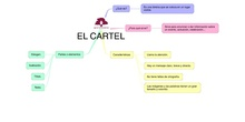 PRIMARIA 5º - LENGUA CASTELLANA Y LITERATURA - EL CARTEL