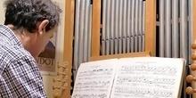 Das alte Jahr vergangen ist BWV 614, Johann Sebastian Bach