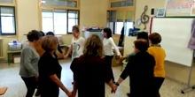 Danza Bashana Haba´ah Israel (Seminario Danzas CEIP El Buen Gobernador)