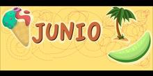 LOS PULPOS EN JUNIO