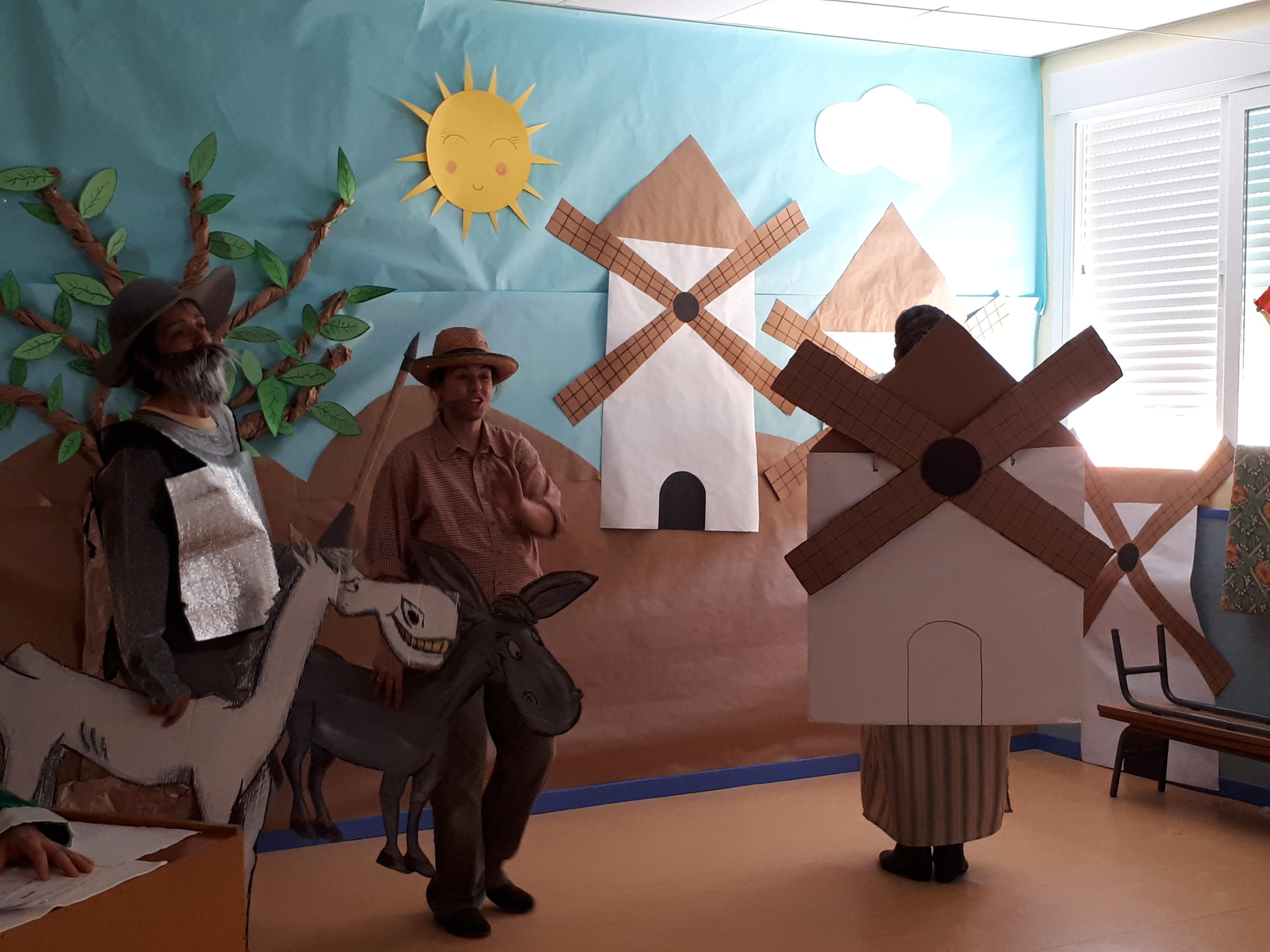 Teatro Don Quijote 11