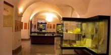 Museo de Historia y Cultura, Casa Pedrilla - Cáceres