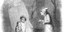 Presentación y lectura de fragmentos de Canción de Navidad de Dickens 10