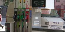 Surtidor de gasolina